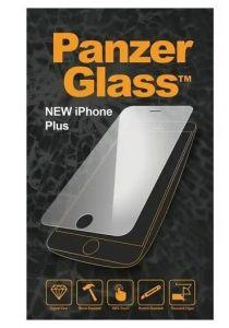Panzer Glass Screen Protector For Iphone 7 Plus and 8 Plus - Transparent