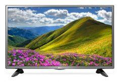 LG 32 Inch HD LED TV- 32LJ520U