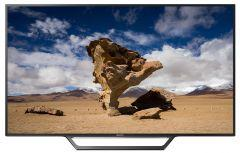Sony 32 Inch HD Smart LED TV - KDL-32W600D
