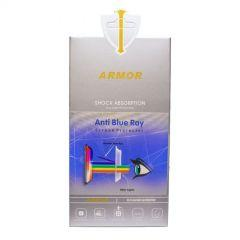 Armor Anti Blue Light Screen Protector for Oppo A74 - Transparent