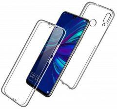360 Degree Cover for Samsung Galaxy A30 - Transparent