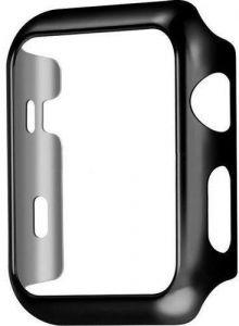 Coteetci Smartwatch Cover for Apple Watch Series 1/2/3 42MM – Black