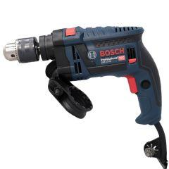 Bosch Professional Impact Drill, 650 Watt, Blue/Black, GSB 13 RE