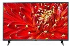 LG 43 Inch FHD Smart LED TV With Built-in Receiver - 43LM6300PVB