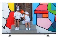 Toshiba 43 Inch 4K UHD Smart LED TV With Built-in Receiver - 43U5965EA