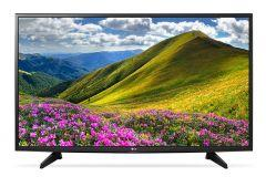 LG 49 Inch Full HD LED TV, With Built-In Receiver - 49LJ510V