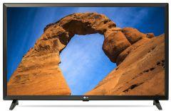 LG 49 Inch Full HD LED TV with Built in Receiver - 49LK5130PVD