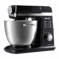 Mienta Kitchen Machine, 1200 Watt, Black - KM38121D