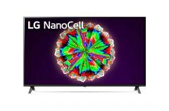 LG 65 Inch NanoCell 4K Super UHD Smart LED TV With Built-in Receiver- 65NANO80VNA
