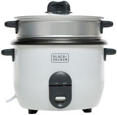 Black + Decker, Rice cooker, 1.8 Litres, RC1860