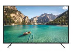Tornado 58 Inch 4K Ultra HD Smart LED TV With Built-in Receiver - 58US9500