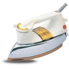 Panasonic Dry Iron, 1000 Watt, White- NI-22AWTXJ
