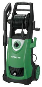Hitachi Professional Pressure Washer, Green/Black - AW 150
