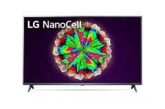 LG 65 Inch NanoCell 4K UHD Smart LED TV With Built-in Receiver - 65NANO79VND