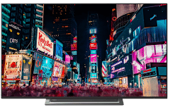 Toshiba 65 Inch 4K UHD Smart LED TV - 65U7950EA