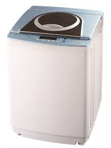 White Point Top Loading Washing Machine, 11 KG, Silver - WPTL 11 DS