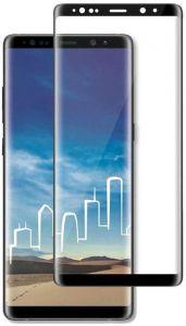 Green 3D Screen Protector For Samsung Galaxy Note 9 - Transparent
