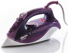 Mienta Steam Iron Extreme, 2600 Watt, Purple - SI18509A