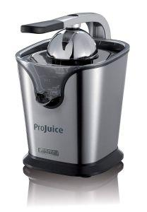 Ariete Juice Extractor, 160 Watts, Silver - 0411
