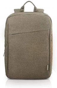 Lenovo Casual B210 Laptop Backpack, 15.6 Inch, Green - GX40Q17228