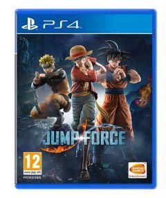 Jump Force For Play Station 4