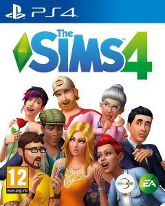 The Sims 4 For Play Station 4