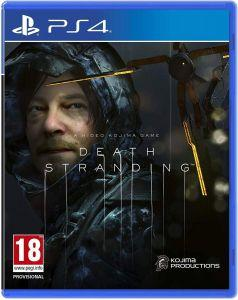 Death Stranding Arabic Included For PlayStation 4