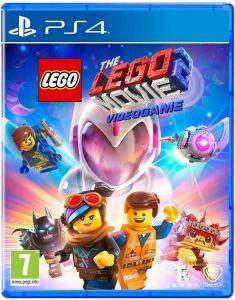 The Lego Movie 2  For Play Station 4