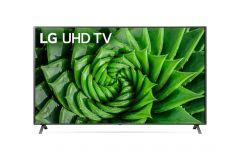 LG 86 Inch 4K UHD Smart LED TV With Built-in Receiver - 86UN8080PVA