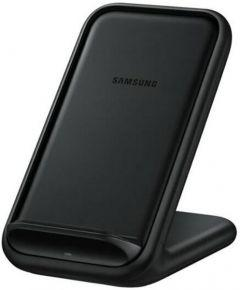 Samsung Wireless Charging stand, 15 Watt, Black - EP-N5200