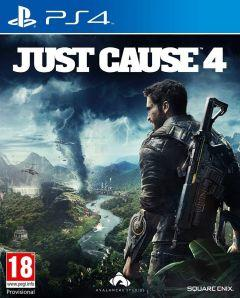 Just Cause 4 For Play Station 4