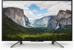 Sony 43 Inch FHD Smart LED TV With Built-in Receiver - KDL-43WF665