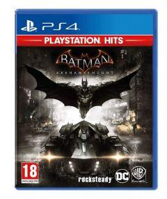 Batman Arkham Knight Game for Play Station 4