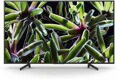 Sony 55 Inch 4K UHD Smart LED TV With Built-in Receiver - KD-55XG7005