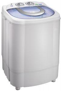 UnionTech Top Loading Washing Machine, 4 KG, White - UW40OT-S