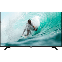 Fresh 32 Inch HD Smart LED TV With Built-in Receiver - 32LH423RE