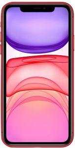 Apple iPhone 11, 128GB, 4G LTE - Red