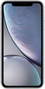Apple iPhone XR, 128GB, 4G LTE - White