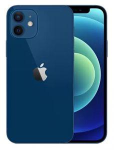 Apple iPhone 12, 64GB, 5G - Blue
