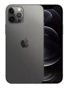Apple iPhone 12 Pro, 256GB, 5G - Graphite