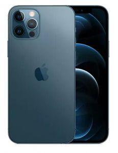 Apple iPhone 12 Pro, 256GB, 5G - Pacific Blue