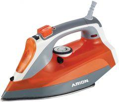 Arion Steam Iron, 2200 Watt, Multi Color - AR-302