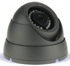 Arion Indoor Dome Security Camera, 1.3MP - LIRDBAD130S