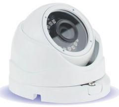 Arion Indoor Dome Security Camera, 1MP - LIRDGAD100V