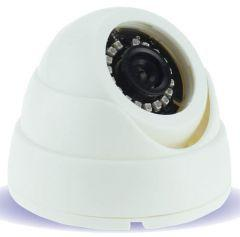 Arion Indoor Dome Security Camera, 1.3MP - LIRDPAD130S