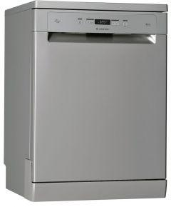 Ariston Dishwasher, 13 Persons, 9 Programs, Inverter Motor, Silver- LFO 3O23 WLTX