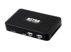 Astra Mini Receiver, HD, Black- 10700T2