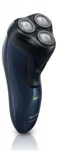 Philips AquaTouch Wet & Dry Electric Shaver For Men, Blue - AT620/14