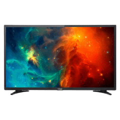 ATA 43 Inch FHD Smart LED TV - D43A124FPS