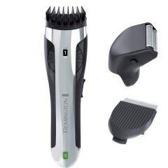 Remington Bodyguard Body Groomer, Silver/Black - BHT2000A